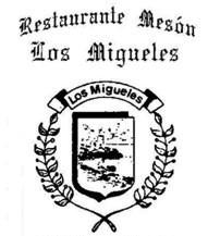 Imagen de Restaurante Mesón Los Migueles