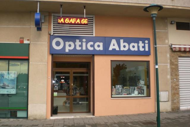 Imagen de Óptica ABATI
