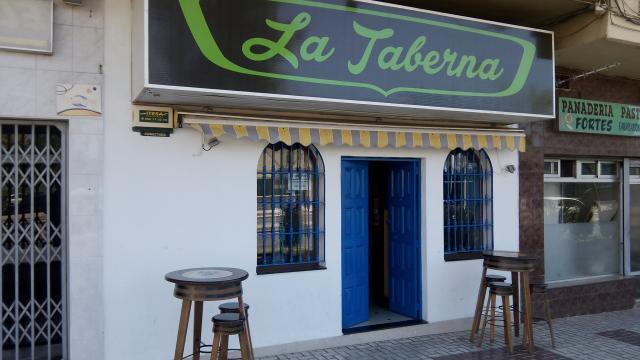 Imagen de La Taberna