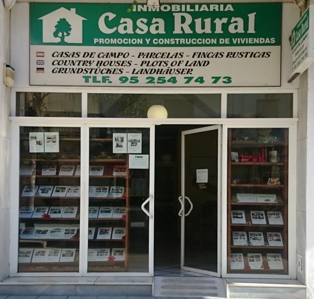 Imagen de Inmobiliaria Casa Rural