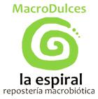 Imagen de Macrodulces LA ESPIRAL Repostería Macrobiótica
