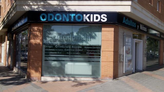 Imagen de Odontikids