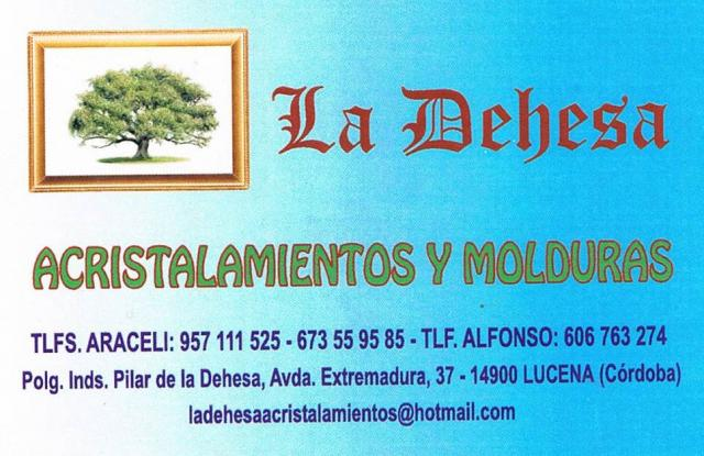 Imagen de LA DEHESA