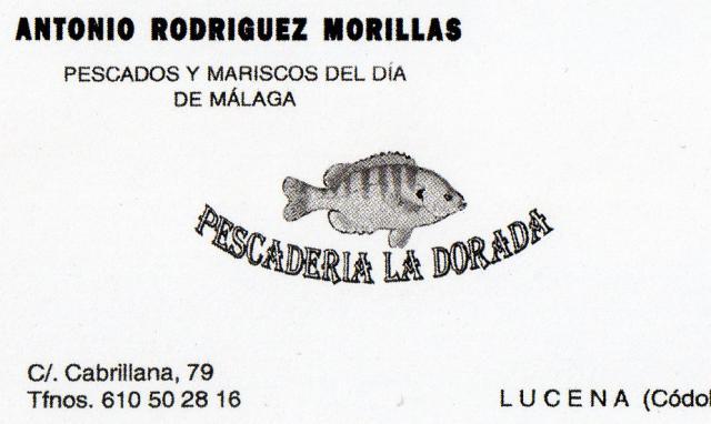 Imagen de PESCADERÍA LA DORADA