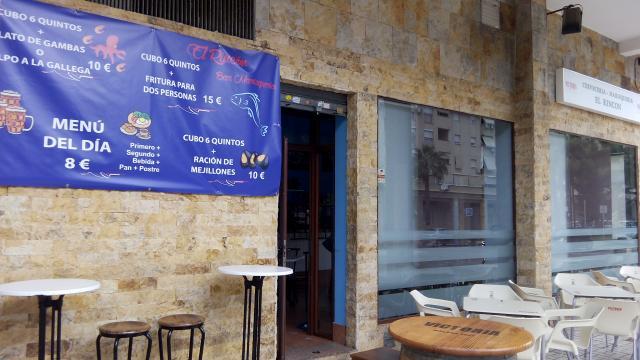 Imagen de Bar marisquería El Rincón