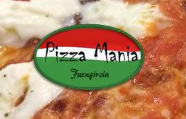 Imagen de Pizza Mania Fuengirola