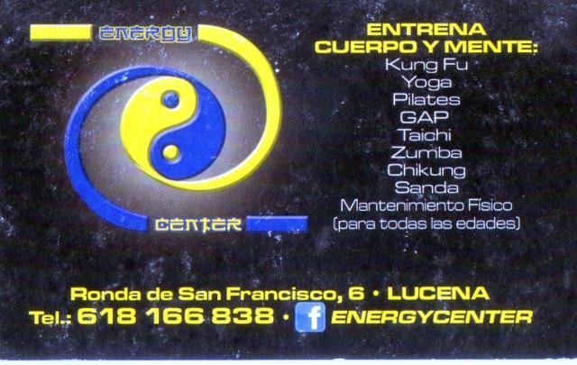 Imagen de ENERGYCENTER Lucena