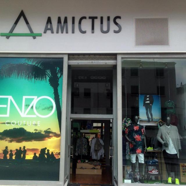 Imagen de Amictus