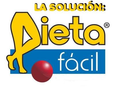 Imagen de DIETA FÁCIL