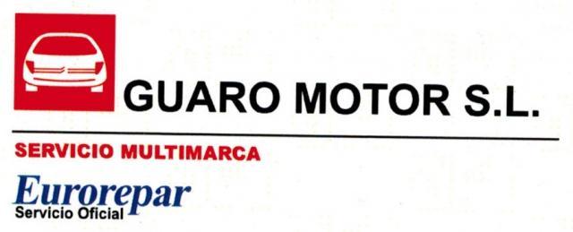 Imagen de Guaro Motor