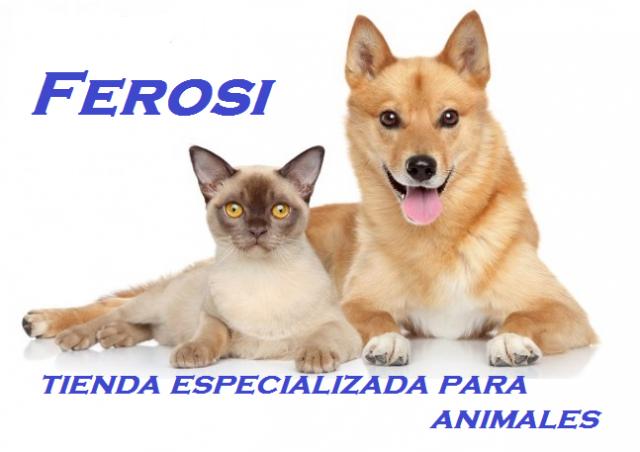 Imagen de FEROSI Tienda para Animales
