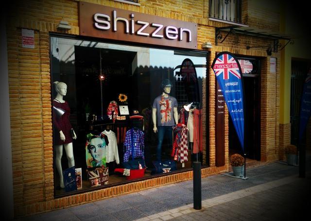 Imagen de Shizzen