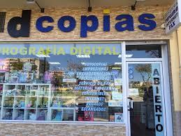 Imagen de DCOPIAS  Copistería y Reprografía en Teatinos