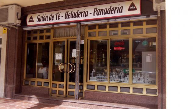 Imagen de Deltacafés