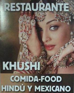 Imagen de Restaurante KHUSHI