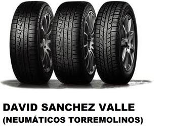 Imagen de Neumáticos TORREMOLINOS