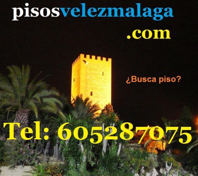 Imagen de Pisos en Torre del Mar