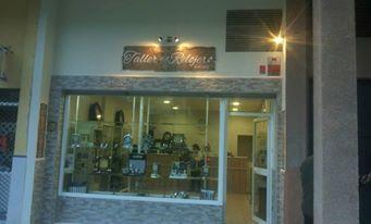 Imagen de El taller del Relojero