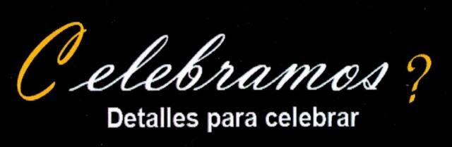 Imagen de Celebramos