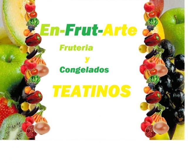 Imagen de  EN-FRUT-ARTE  Frutería - Congelados Teatinos