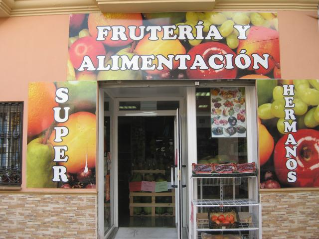 Imagen de Bazar  Super Hermanos (Alimentación)