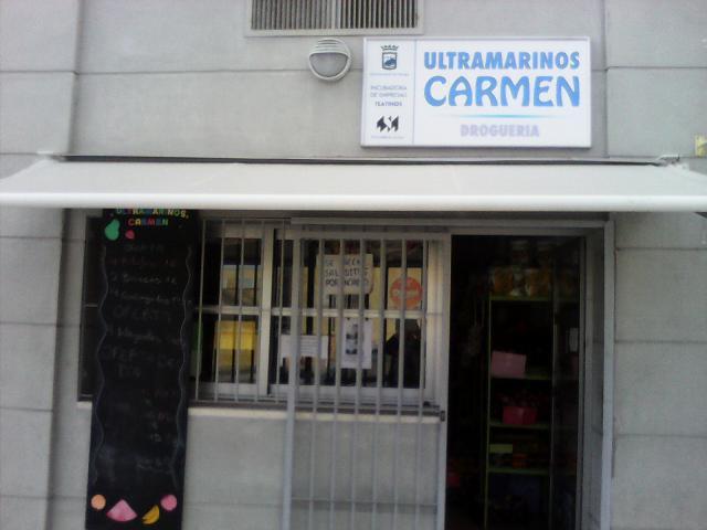 Imagen de Ultramarinos CARMEN Tu tienda de barrio