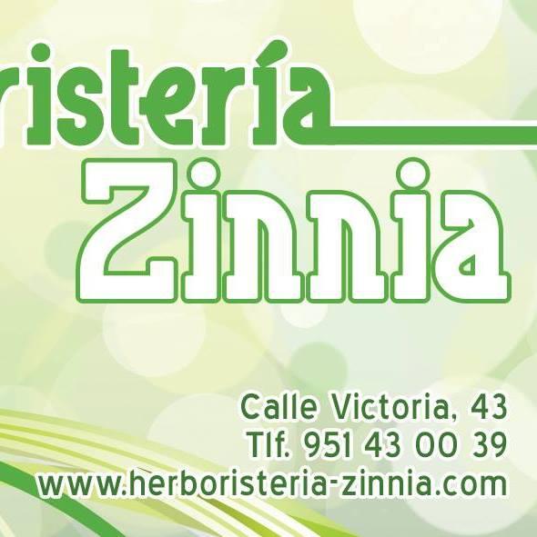 Imagen de Herboristería Zinnia