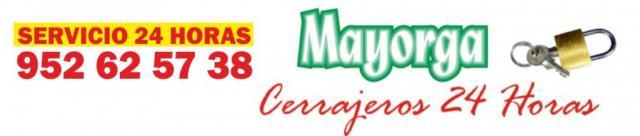 Imagen de Mayorga