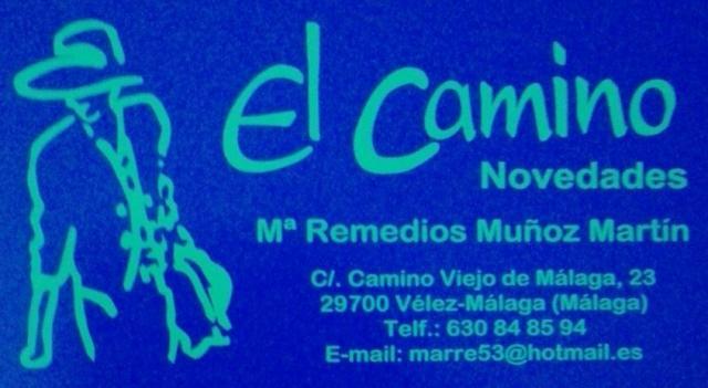 Imagen de Novedades El Camino