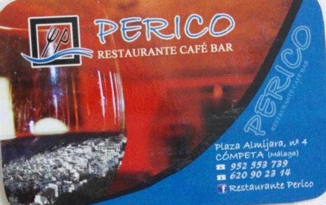 Imagen de Restaurante Perico