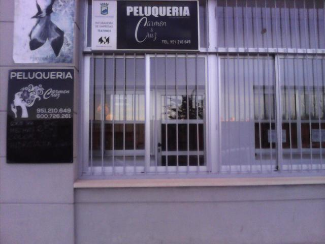 Imagen de CARMEN CRUZ  Peluqueria