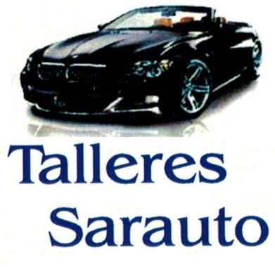 Imagen de Talleres Sarauto