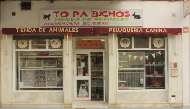 Imagen de To Pa Bichos