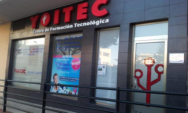 Imagen de Centro de Formación Tecnológica YOITEC