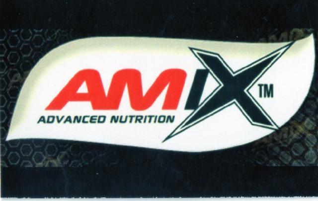 Imagen de AMIX, Avanced Nutrición