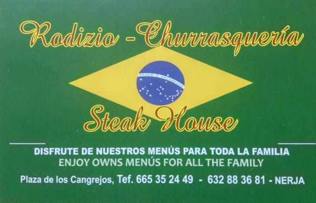 Imagen de CHURRASQUERIA BRASILEÑA AMAZONAS