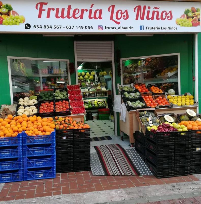 Imagen de Frutería Los Niños