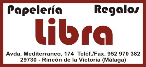 Imagen de Papelería Libreria  Libra