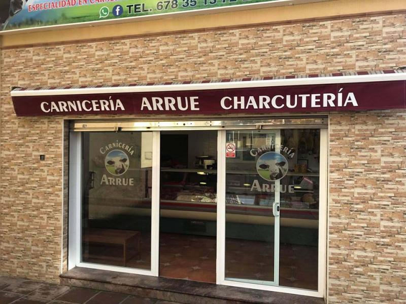 Imagen de Carnicería Arrue