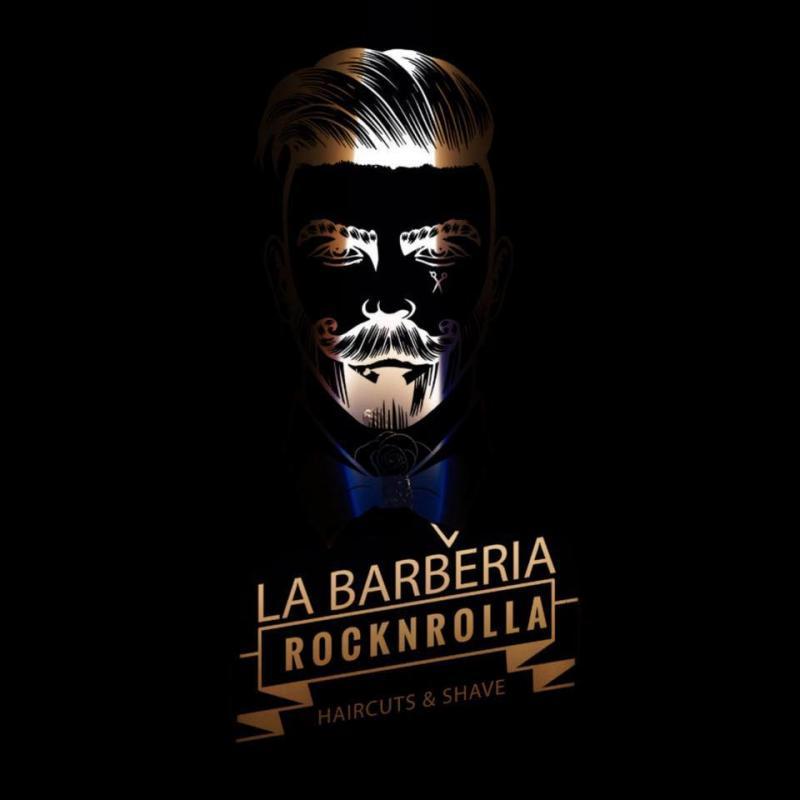 Imagen de La barbería Rocknrolla