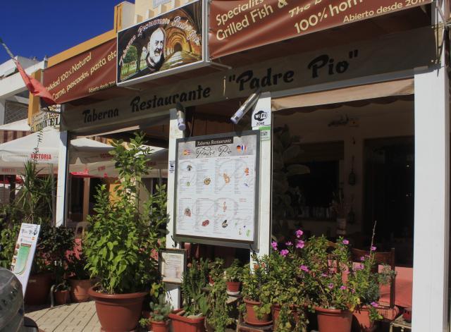 Imagen de Taberna Restaurante Padre Pio