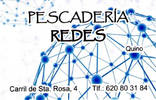 Imagen de Pescadería Redes