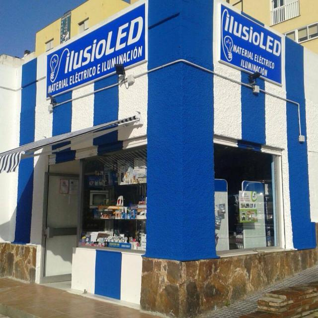 Imagen de Ilusioled