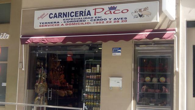 Imagen de Carnicería Paco