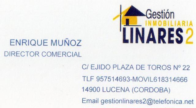 Imagen de Gestión Inmobiliaria LINARES 2