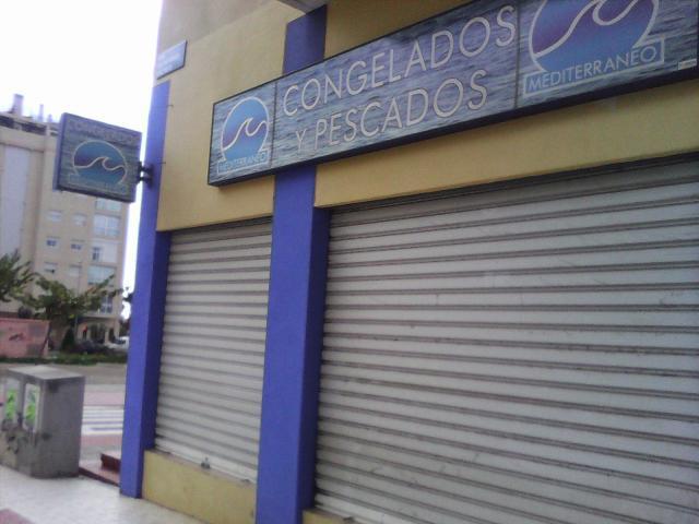 Imagen de Congelados MEDITERRANEO  en Teatinos