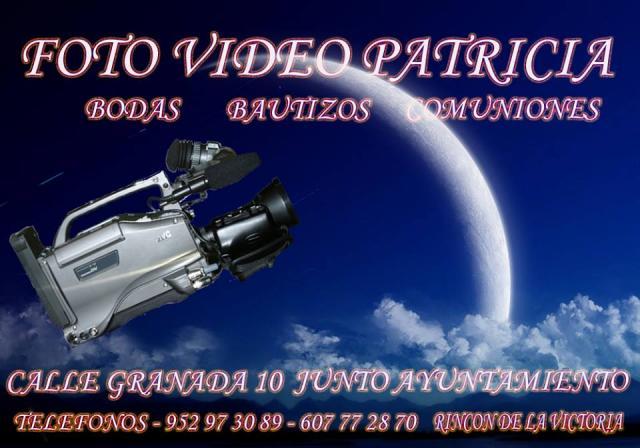 Imagen de Foto Video Patricia