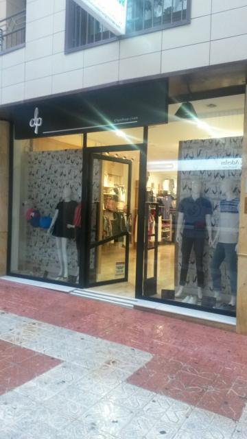 Imagen de TPL tienda de ropa