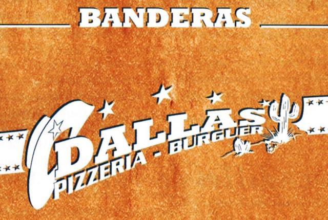Imagen de Pizzería - Burguer Dallas Bandera