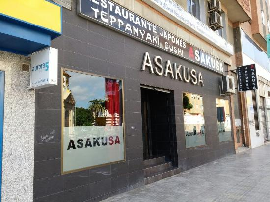 Imagen de Restaurante Japones ASAKUSA